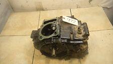 84 honda XR350R XR 350 R engine motor bottom end crank trans 977