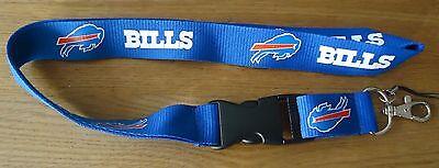"""""""buffalo Bills"""" Cordino/id Titolare.-mostra Il Titolo Originale"""
