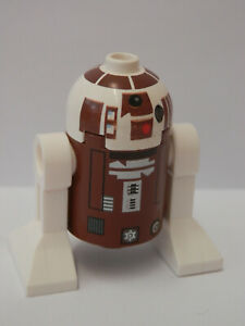 Lego Star Wars R7-D4 Minifigura Droid SW0119 SW119 8093
