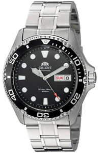 ORIENT-Automatic-Watch-FAA02004B9-Automatic-200m-Original-Box