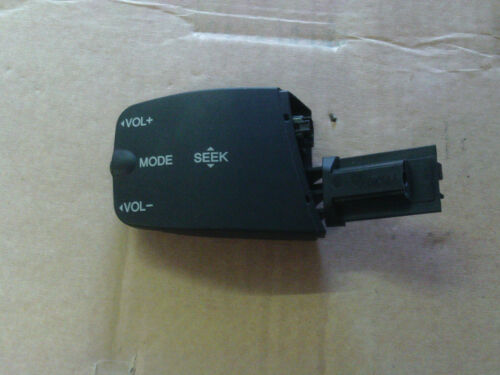 Ford Focus Radio Stereo Volume Control 3M5T-14K147-AD