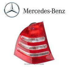 NEW Mercedes W203 C240 C320 Driver Left Taillight Assembly Genuine 2038201364