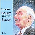 Sir Edward Elgar - Sir Adrian Boult Conducts Elgar (2012)