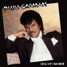 Pauli Carman - Dial My Number [New CD] Holland - Import