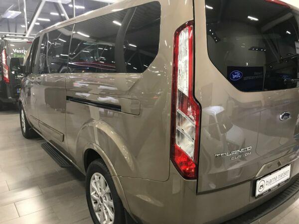 Ford Tourneo Custom 320L 2,0 TDCi 170 Titanium aut. - billede 2