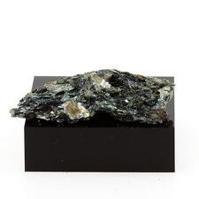 Brochantite. 19.4 cts. Montauban, Québec, Canada