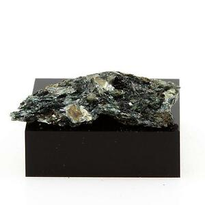 Canada To Win A High Admiration And Is Widely Trusted At Home And Abroad. Brochantite 19.4 Cts Quebec Montauban