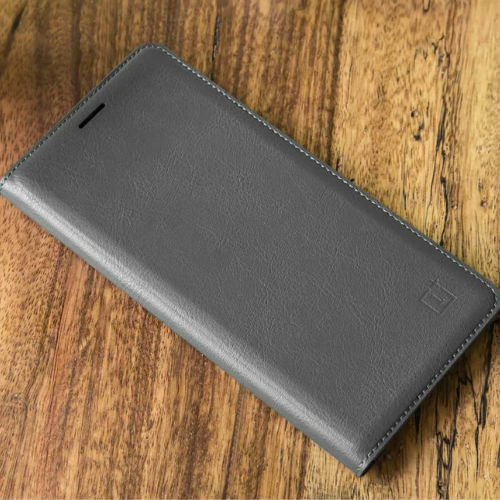 size 40 c637a 7bb2b Official Flip Leather Smart Sleep Wallet Card Case Cover For OnePlus 5T 3 6  6T