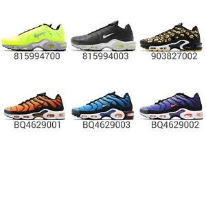 Details about Nike Air Max Plus PRM NS Retro Classic Men Running Shoes Sneakers Pick 1
