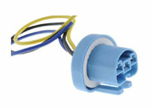 Image Is Loading Fits 9004 9007 High Temp Headlight Bulb Harness