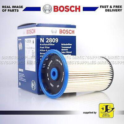 1 Carburant Filtre Bosch f026402809 Audi Seat VW