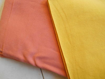 RIB KNIT TUBULAR FABRIC - 100%COTTON & POLY COTTON - MANUFACTURERS CLEARANCE