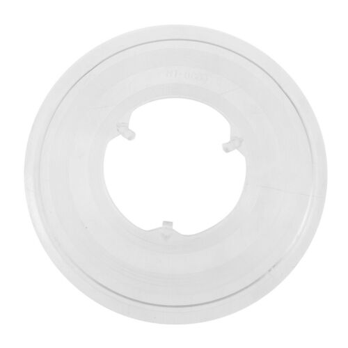 Bicycle Wheel Spoke Protector Guard Clear Cassette Freewheel Cover 135mm