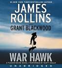 War Hawk by James Rollins (CD-Audio, 2016)