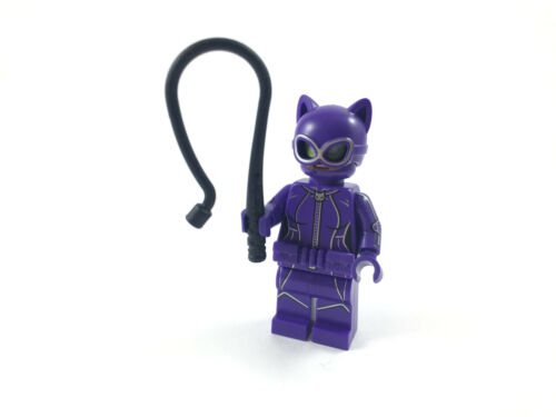LEGO® Minifigure Catwoman Minifig Brand New Split from Set 70902