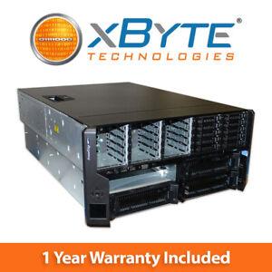 Dell-PowerEdge-VRTX-25x-2-5-034-Chassis-Enclosure-Bare-1GbE-4x-PSU-CMC-CTO