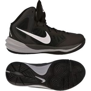 84a19776022fe Details about Nike Prime Hype DF Men s Basketball Shoes 683705-002