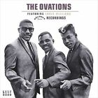 Goldwax Recordings by The Ovations (Soul) (CD, Apr-2005, Kent)