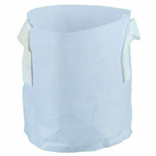 1~10 Pack Fabric Grow Pots Breathable Garden Container Plant Bag 1~11 Gallon Lot