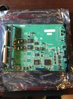 Mitel Sx-2000 Mc270aa Primary Rate Interface T1 Circuit Card