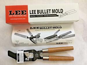 LEE-90358-452-DIAMETER-255-GRAIN-2-CAVITY-BULLET-MOLD-452-255-RF