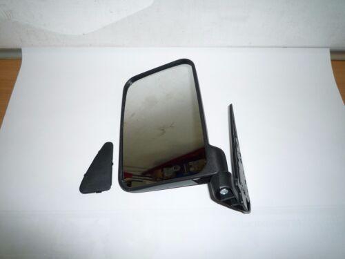 Exterior Mirror Left for Piaggio Porter,Quargo and Daihatsu Hijet since 1998