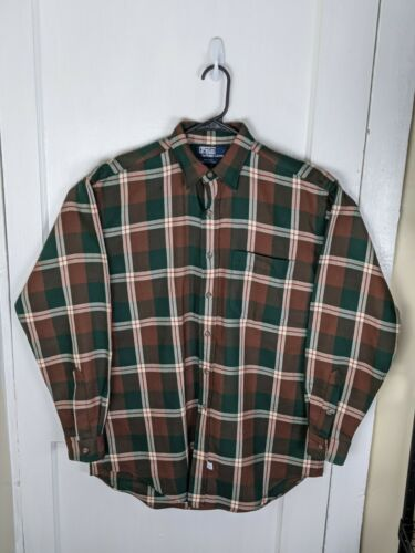 USA Made VTG 80s/90s Polo Ralph Lauren PURE WOOL … - image 1