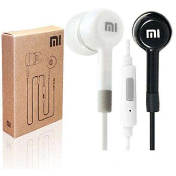 XIAOMI Earphones Headphones Headset with Remote & Mic for Cellular Phones