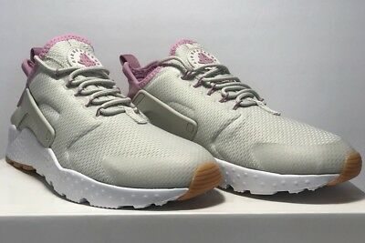 presenting footwear discount shop Nike Womens Size 8.5 Air Huarache Run Ultra Light Bone Pink ...