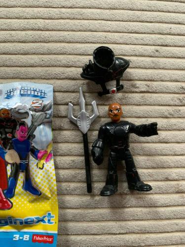 Imaginext DC Super Friends Serie 2 Borsa Cieco scegliere il tuo Figura Nuovo di Zecca