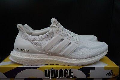 Adidas Ultra Boost M 2.0 Triple White