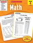 Math, Grade 4 by Scholastic US(Paperback / softback)