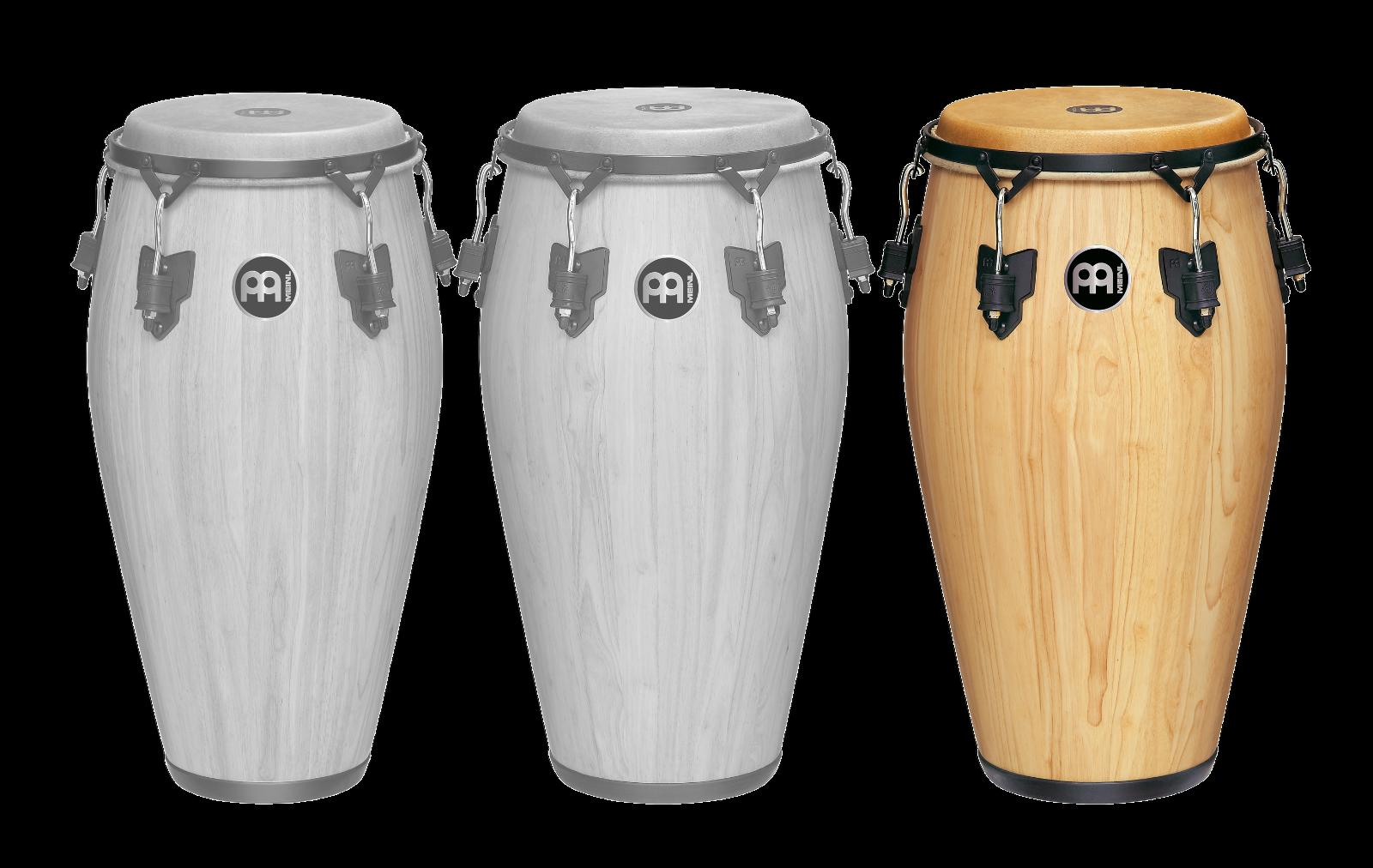 MEINL Percussion Artist Serie Luis Conte Tumba 12 1 2  Natural