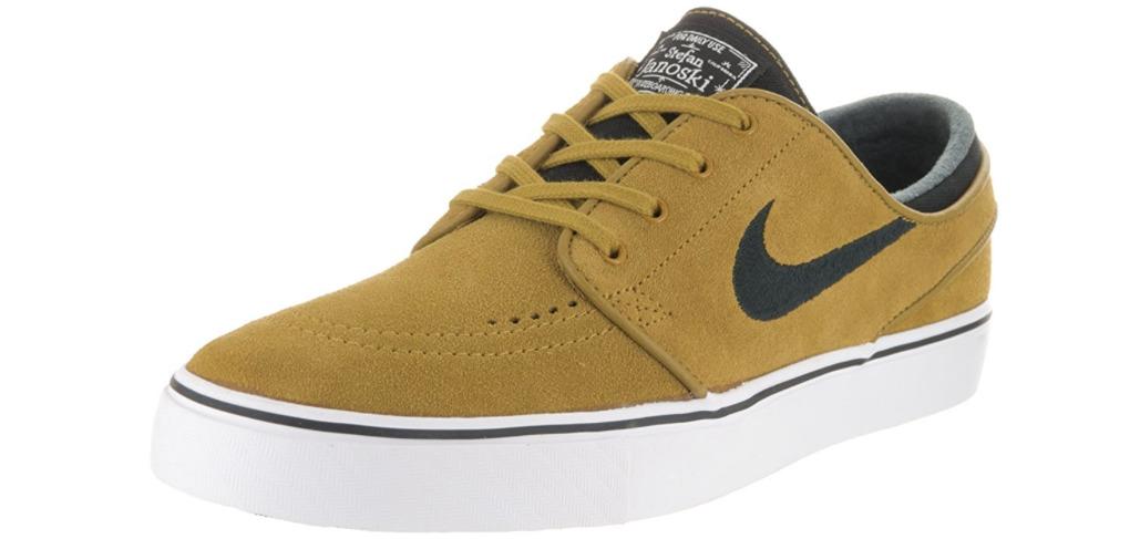 NIKE Men's Zoom Stefan Janoski Skate Shoe 7 Men US 333824-306 New