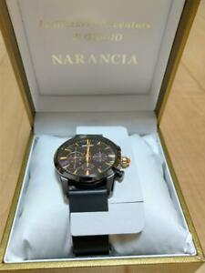 Seiko-Spirit-SBPY109-Limited-Edition-Chronograph-Jojo-Narancia-Solar-Mens-Watch