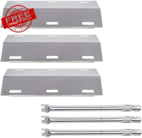 Stainless Repair Kit for Ducane Gas Barbecue Grill 30400040 Burner Tube