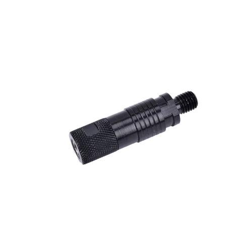 4x Quick Release Anschluss Karpfenangeln Alarme und Rod Pod Bank Stick  YR