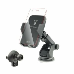 Universel-Support-Voiture-Support-Portable-QI-Wireless-charger-pour-Xiaomi-MI-Mix-3