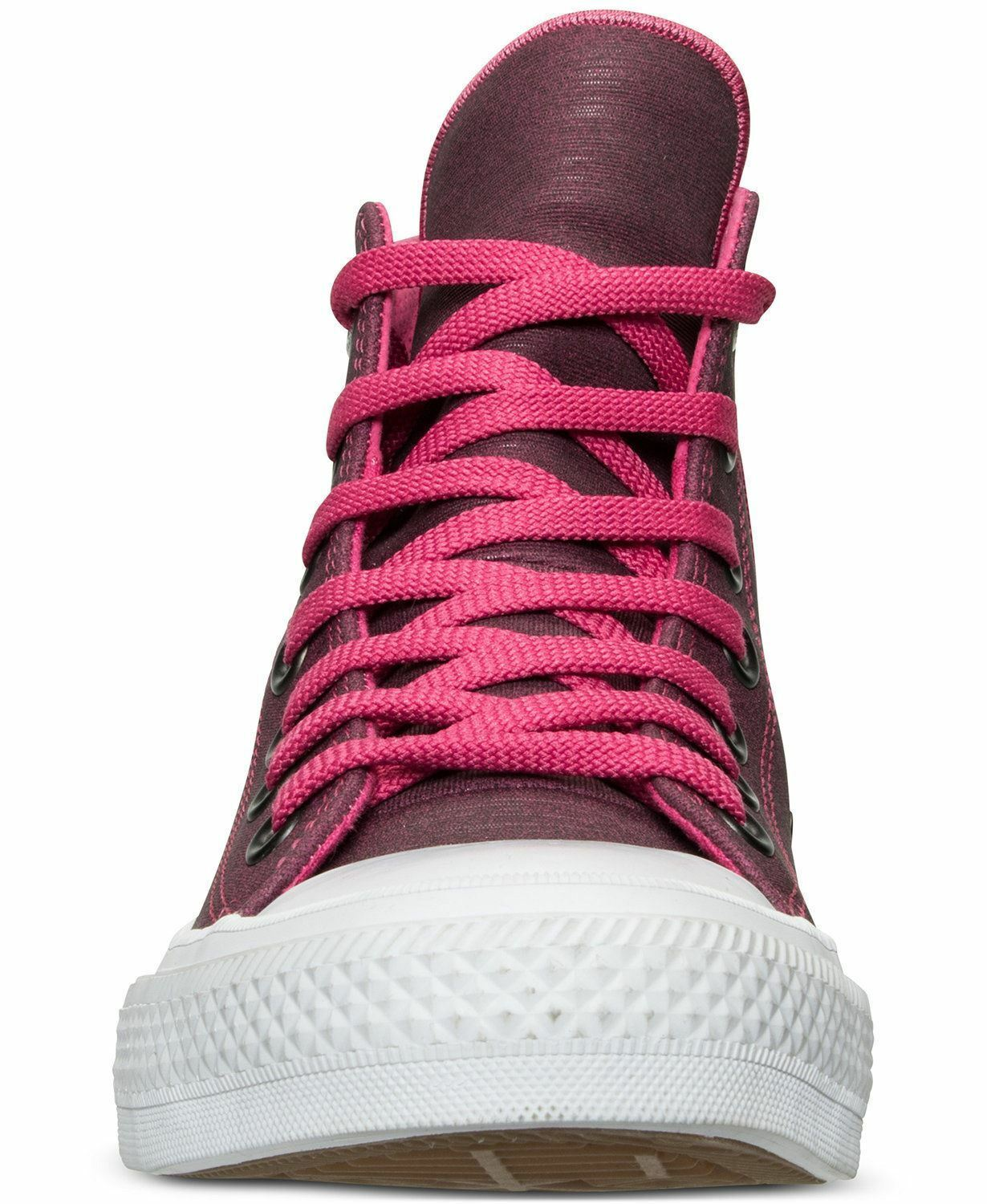 femmes Athletic baskets Converse Chuck Taylor All Star Star Star II High Top rose 154028C 53fce0