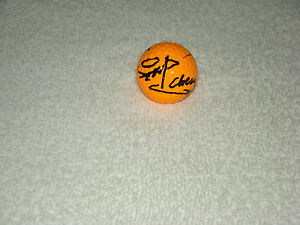 7076e615752 Chella Choi Hand Signed