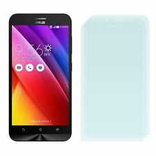 2 Mobile Phone LCD Display Screen Protectors For Asus ZenFone Max (ZC550KL)