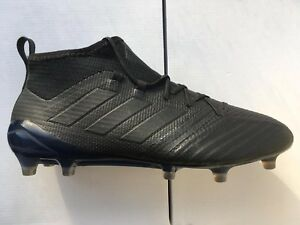 new arrival 53190 b413f La imagen se está cargando Adidas-ACE-17-1-FG-Botas-De-Futbol-