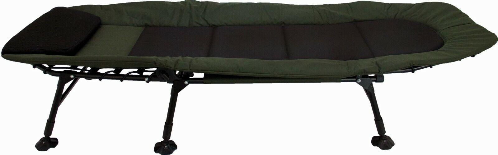 GE10006  Angelliege  Bedchair  - Grün
