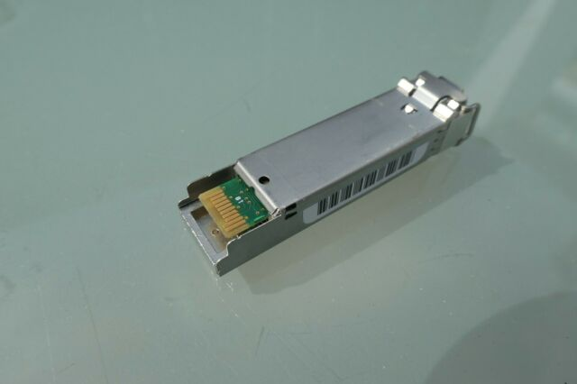 Cisco GLC-SX-MM SFP USED 1000Base-SX Short Haul  Module 30-1301-02