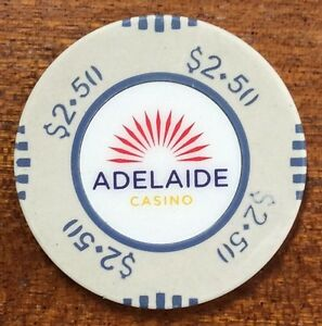 2-50-Adelaide-casino-genuine-casino-chip