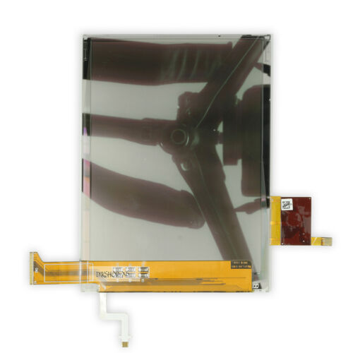 """ED060XH2 6/"""" LCD Screen For PocketBook 623 touch lux 2 Backlit and Touch Screen"""