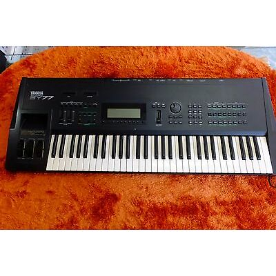 Synthesizers products in yamaha vintage instruments for Yamaha cs1x keyboard