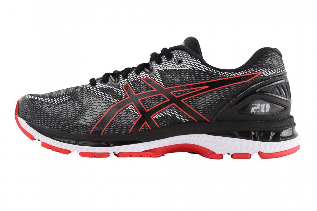 Asics Men schuhe Gel-Nimbus 20 Road Running Training Walking Fashion T800N-002