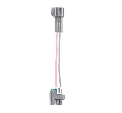 Box 8 LQ4 V8 Delphi Injector male to LS2 LS3 EV6 EV14 Wire harness Converter