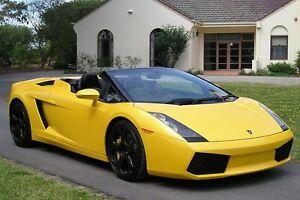 Lamborghini 120 k
